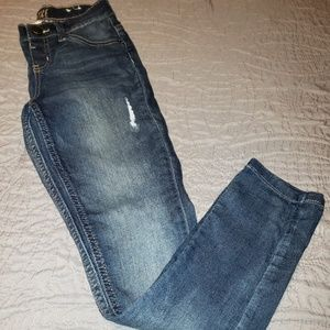 3 Pairs of Justice Jeans